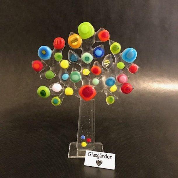 Livets Træ, multifarve