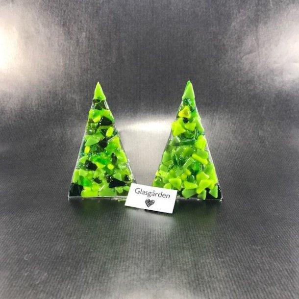 Fyrfadsstage, Juletræ