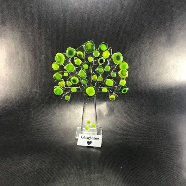 Livets Træ, limegrøn