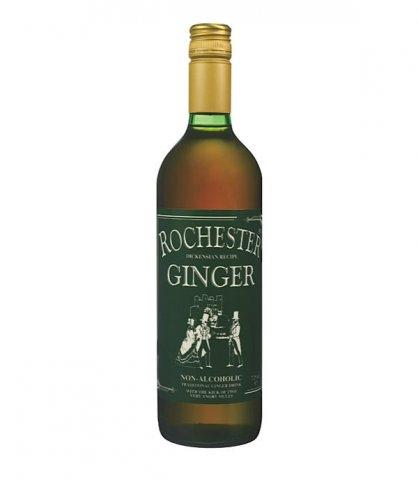 Ingefær drik fra Rochester Ginger