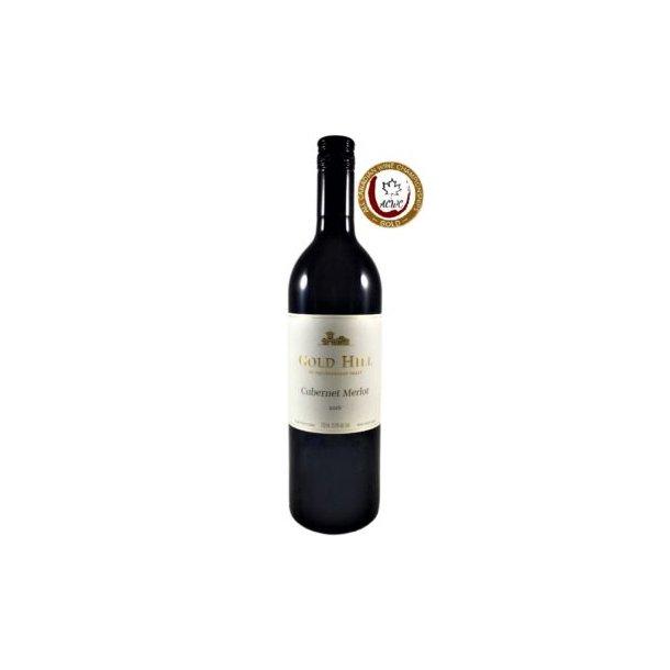 Gold Hill Cabernet Merlot Canadisk rødvin