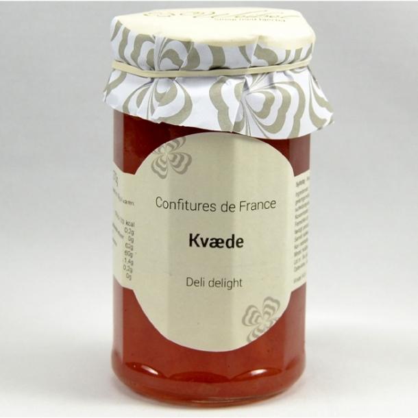 Kvæde marmelade
