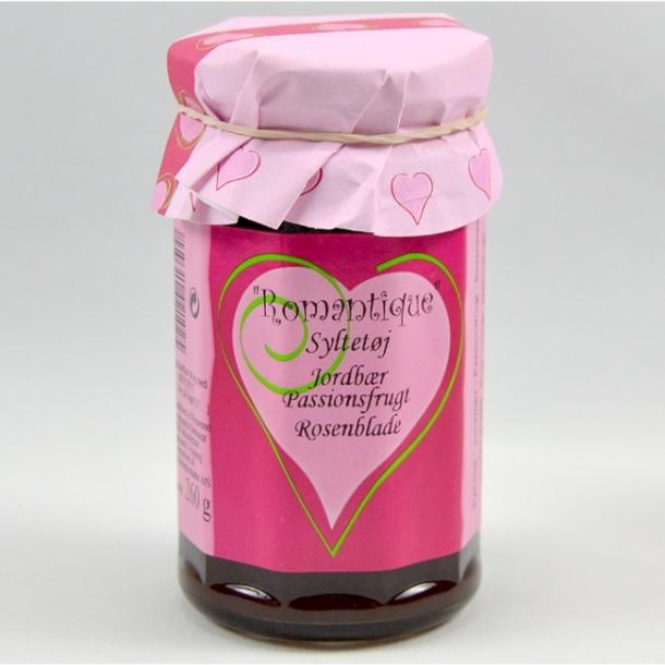 Romantique marmelade