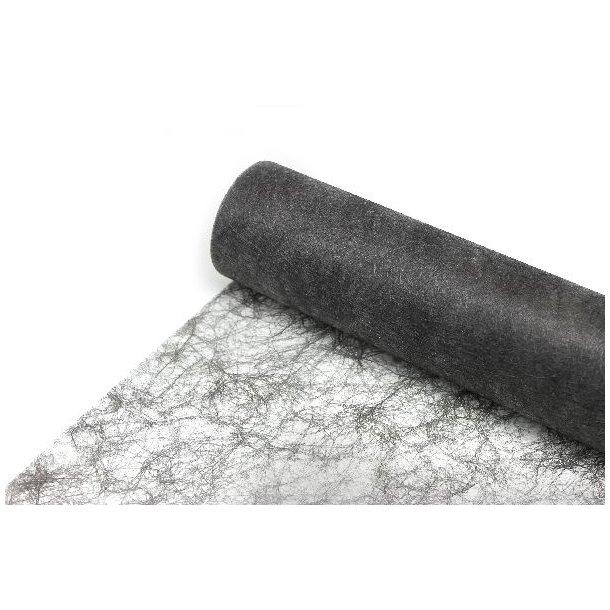 Bordløber sizoweb grå 30cm