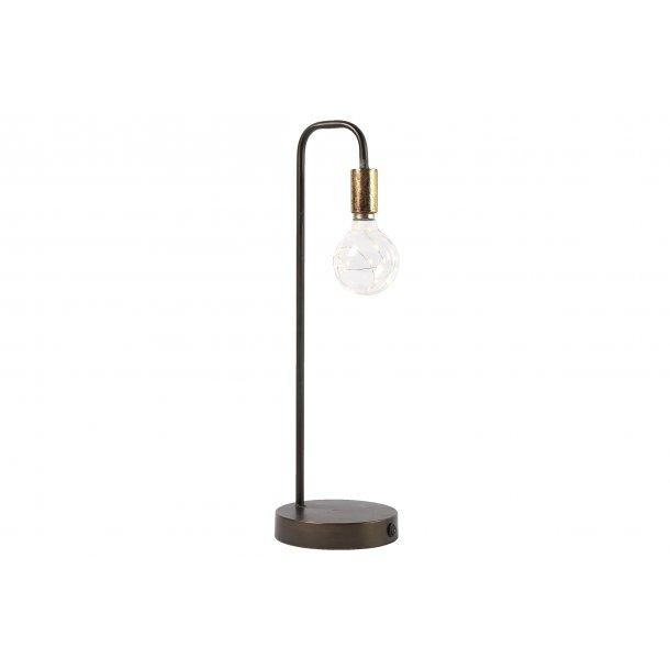 Godt Bordlampe til batteri - Lanterner - MAGGIES.DK FH81