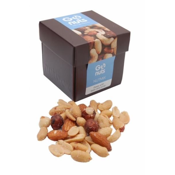Go Nuts Saltet Nøddemix