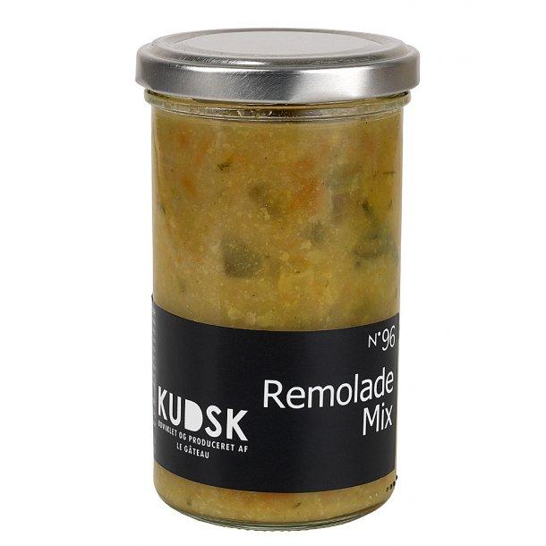 KUDSK Remolademix