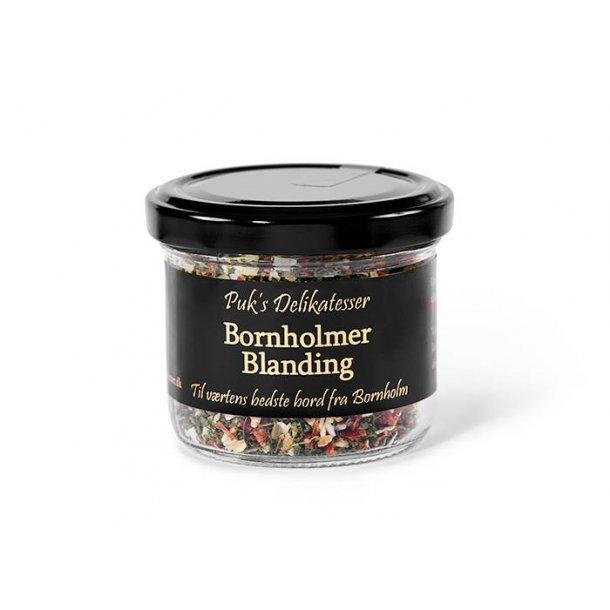 Puk's Bornhomer Blanding