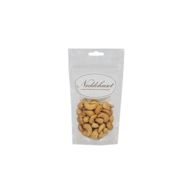 Cashewnødder saltede