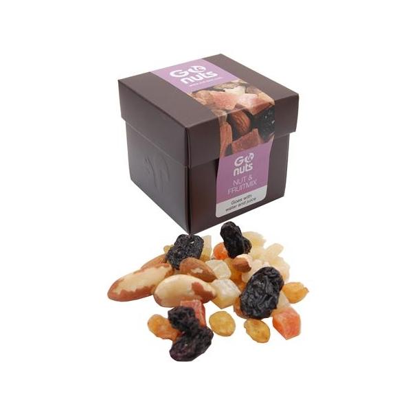 Go Nuts Frugt og Nøddemix