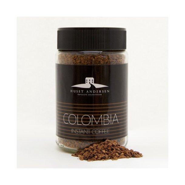 Columbia instant kaffe
