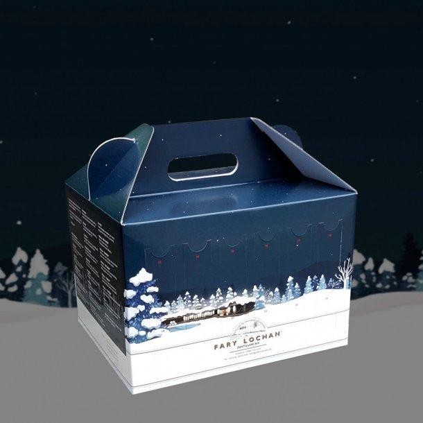 Jule Kalender fra Fary Lochan 2019