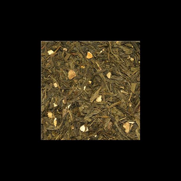 Grøn Sencha inger - lem