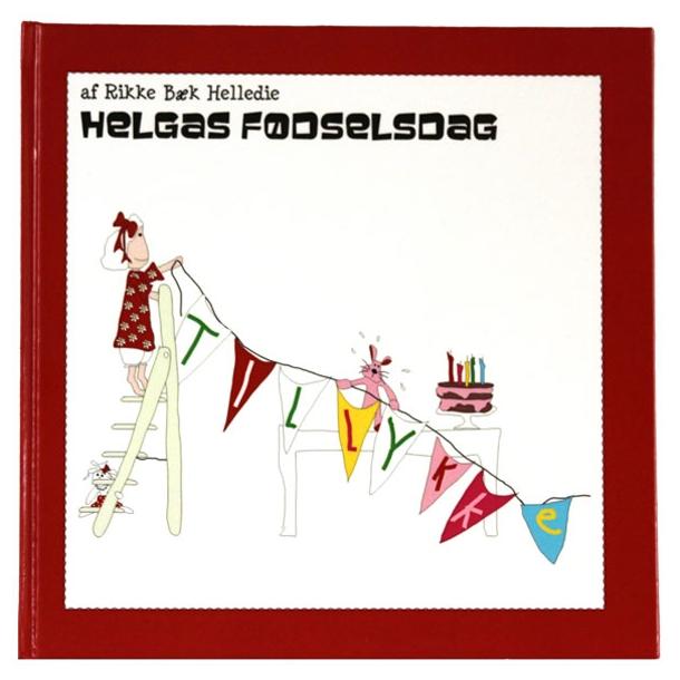 Helgas fødselsdag
