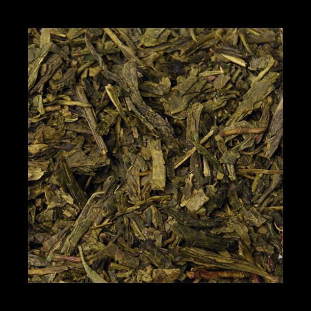 Grøn Sencha Cream te