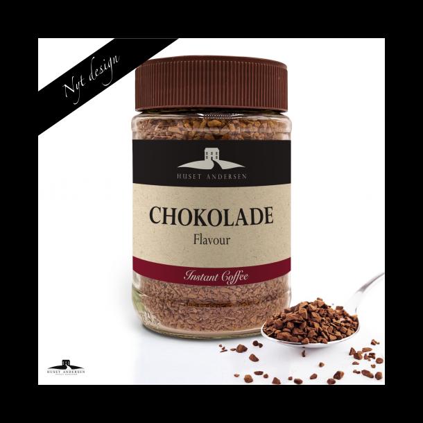 Chokolade instant kaffe