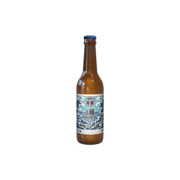 Kehrwieder IPA alkohol fri