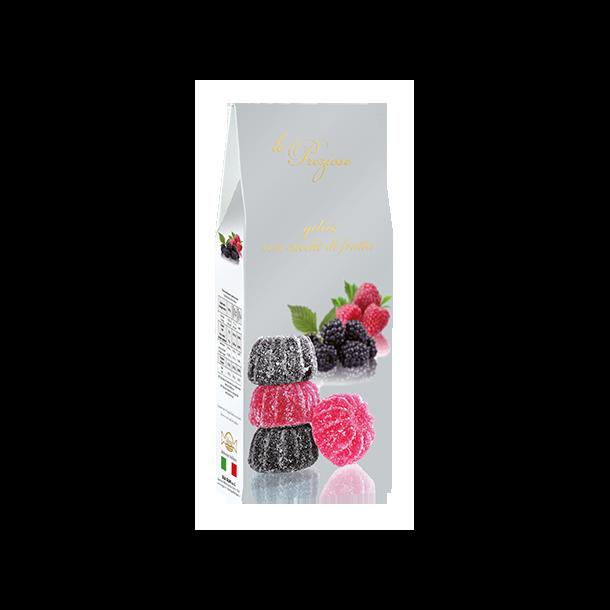 Le Preziose Hindbær/Brombær