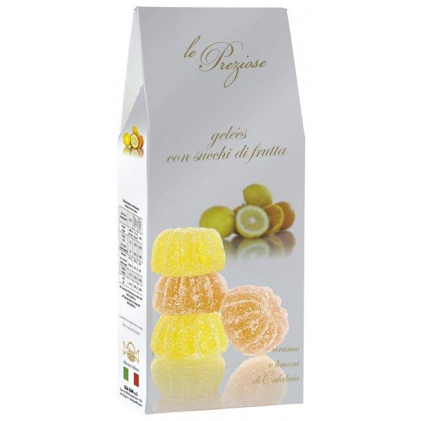 Le Preziose Appelsin/Citron