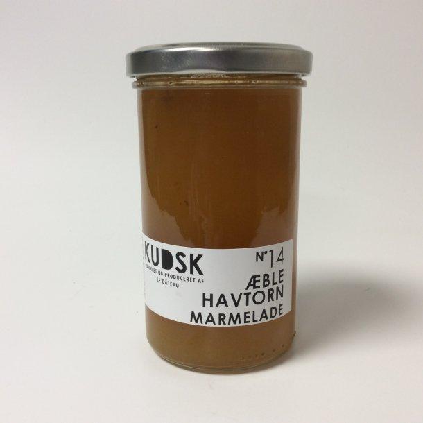 Æble/havtorn marmelade