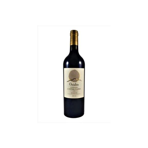 Ostalon Fransk rødvin