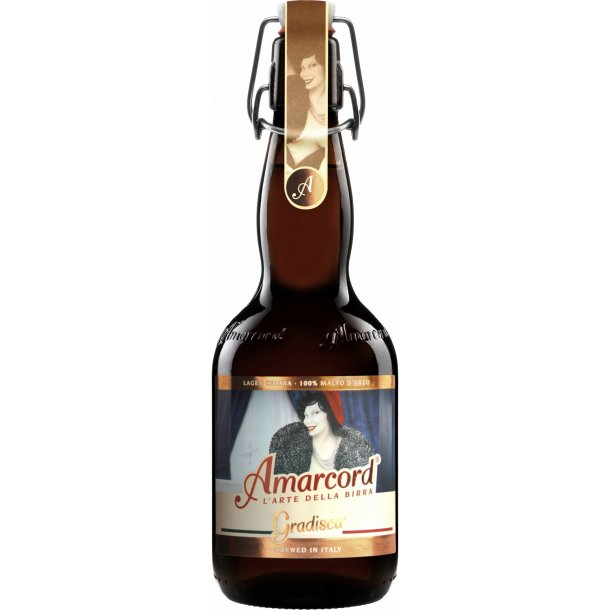 Amarcord Midóna Ambrata