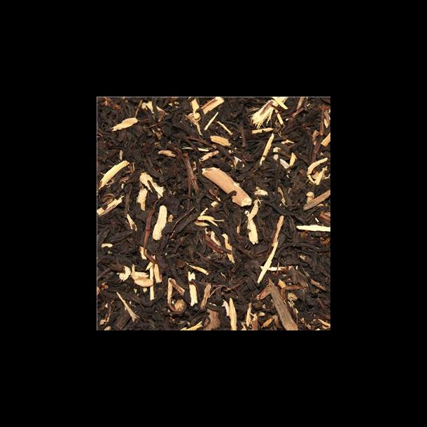 Anis te med lakridsrod