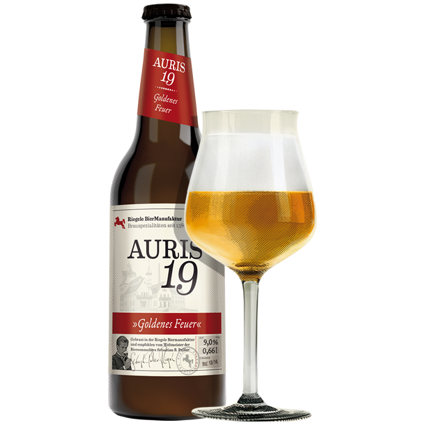 Auris 19 specialøl