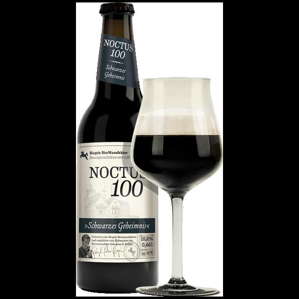Noctus 100 specialøl