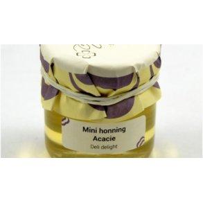 Honning & chokoladecreme