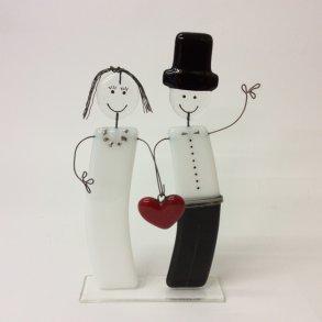 Bryllup og Dåb