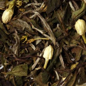 Hvid te