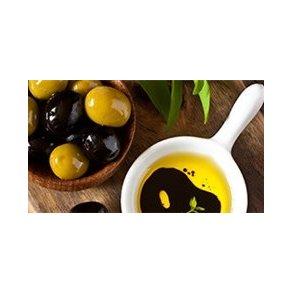 Olie, balsamico & eddiker