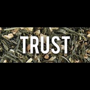 TRUST økologisk te