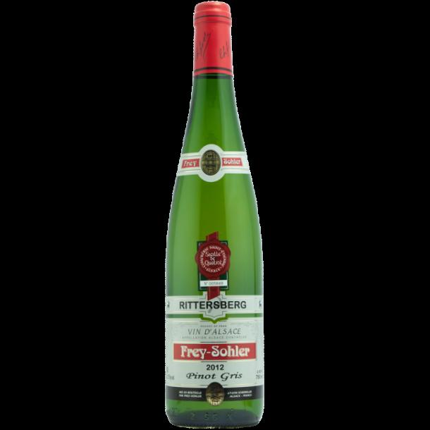 Frey-Sohler - Pinot Gris, Rittersberg