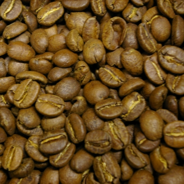 Kenya AA kaffe