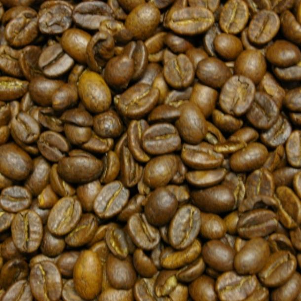 Koffeinfri Kaffe