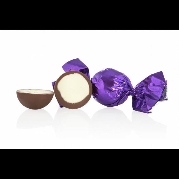 Lilla chokoladekugler