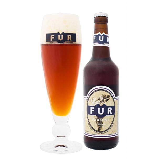 Special øl FUR frokost