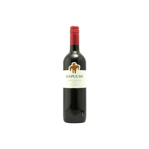 Mapuche Cabernet Sauvignon chilensk rødvin