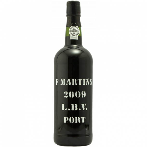 Martins - LBV 2009 Porto