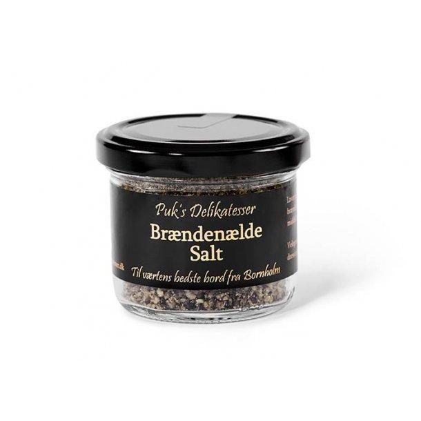 Delikatesse Brændenælde Salt Puk´s.