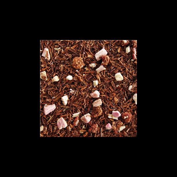 Rooibush jordbær rababer te
